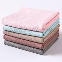 Best Microfiber Glass Cleaning Towel/Cloth wholesale