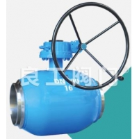 Buy cheap API 6D Turbo Welded Ball Valve, ASTM A105, 1/2-40 Inch from wholesalers