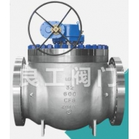 Best Carbon Steel Flanged Ball Valve, DN15-DN400, 1.6-16 MPa wholesale