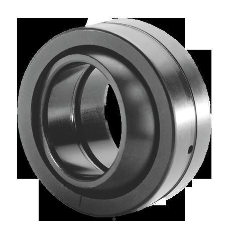 China Spherical Plain Bearings GE Series(d 60-110mm)