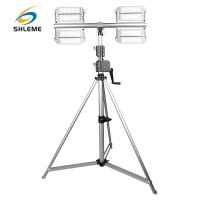 Buy cheap Tripod LED Light Tower from wholesalers