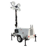 Best Mobile Light Tower wholesale