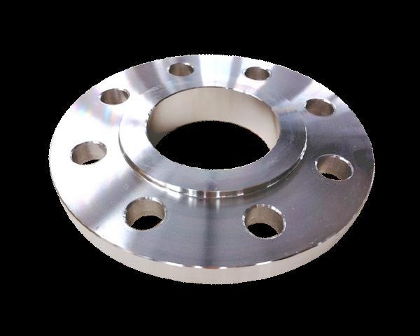 China SS Slip On Flange
