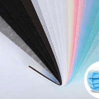 Best Wholesale high quality polypropylene nonwoven cloth fabric wholesale