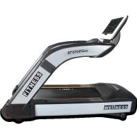 Best BCT13 New Design Commercial Motorized Treadmill With TV wholesale
