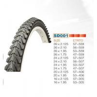 electric-bicycle tire series