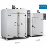 Best Cabinet type double insurance thermostatic explosion proof oven wholesale