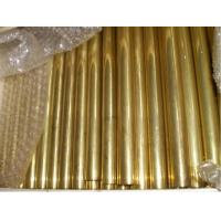 Buy cheap Heat exchanger copper tube ASTM B111 from wholesalers
