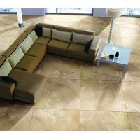 Buy cheap Light Grey / Dark Grey Marble Tile from wholesalers