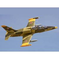 Buy cheap Freewing L-39 Albatros Camo 80mm EDF Jet ARF PLUS Servo RC airplane from wholesalers