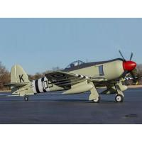 Buy cheap FlightLine RC Hawker Sea Fury 1200mm Wingspan - PNP RC Airplane from wholesalers